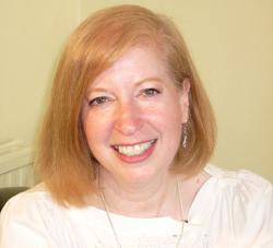 British delegate: Gail Renard