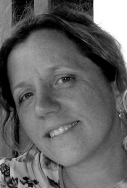 Irish Screenwriter Lauren Mackenzie