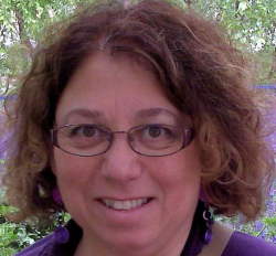 Canadian delegate: Rebecca Schechter