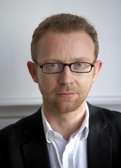 Cameron McCracken