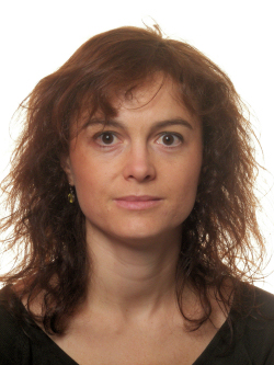 Cécile Despringre
