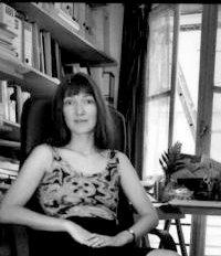 Elizabeth Verry
