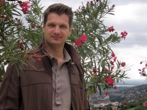 Gabor Krigler