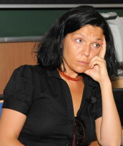 Polish delegate: Joanna Kos-Krauze
