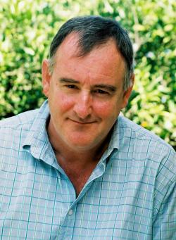 Australian delegate: Tim Pye