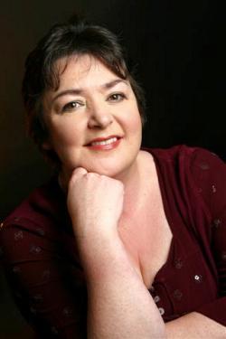 Anne Hogben
