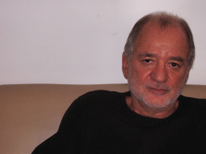 Marcilio Moraes